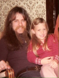 Shannon&Father