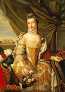 800px-Queen_charlotte_when_princess